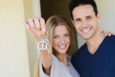 FHA loan for first time homebuyers
