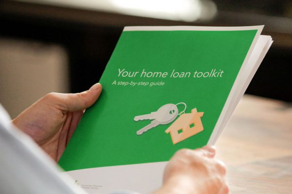Download Your Free Homebuyer's Home Loan Tool Kit