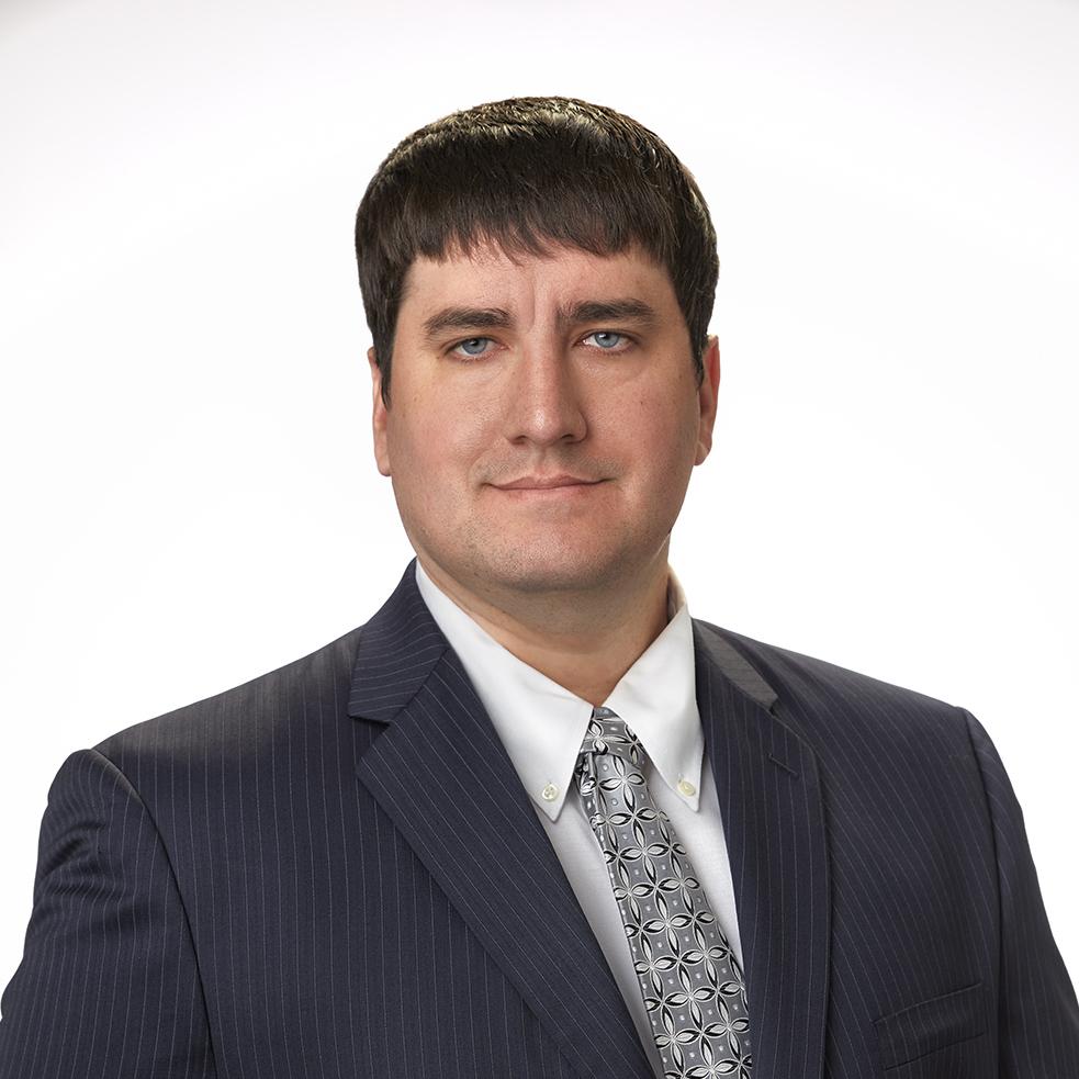Matt Vaughn