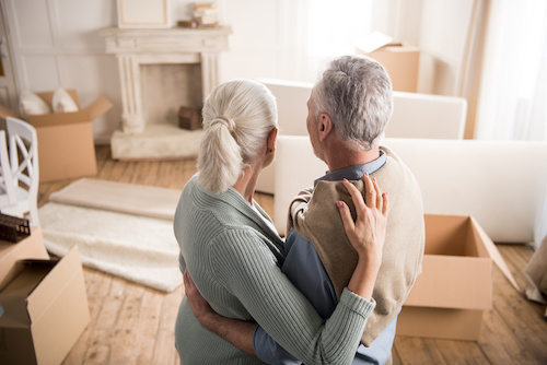 Family Opportunity Loan – A Mortgage For Your Aging Parents
