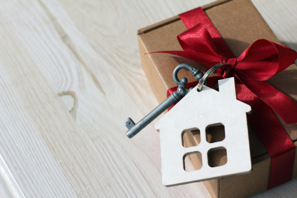 Why December may be the best month to buy a home