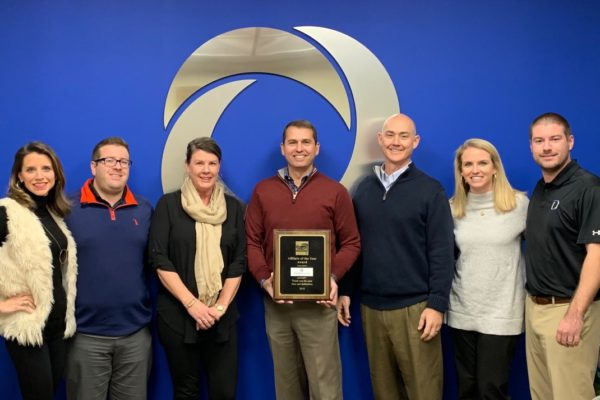 Resource Financial Services Receives CCRA 2018 Affiliate of the Year Award