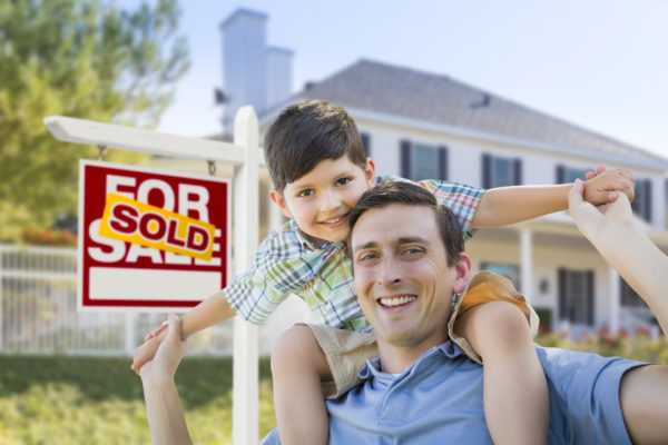 Reasons to buy a home this summer