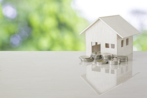 Cash-Out Refinance. Turn your home's equity into cash.