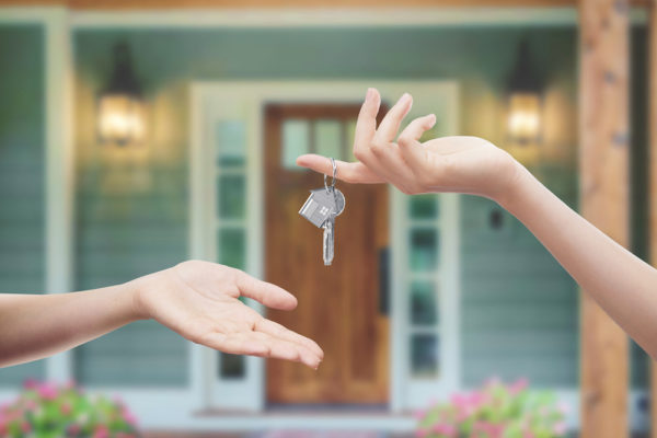 Guide to your first home loan