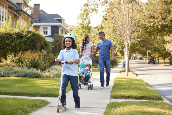 How to Find the Best Neighborhood for Your Family