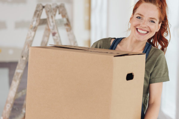 Should You Renovate Your Home or Move?