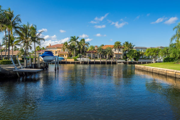 Meet Your Local Mortgage Lender in Jacksonville, Florida