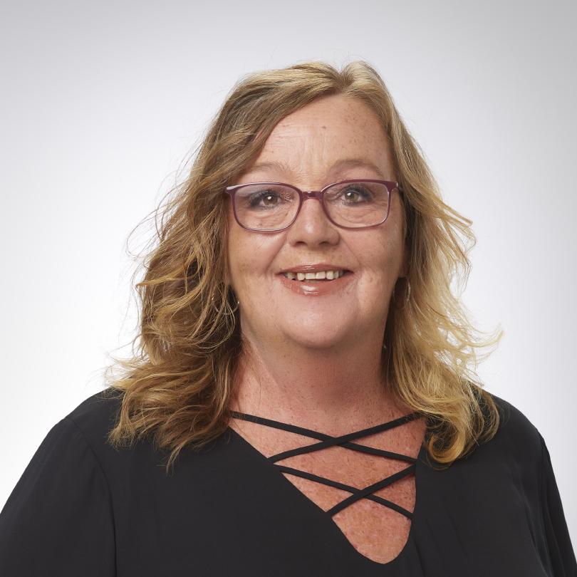 Angela Oseland